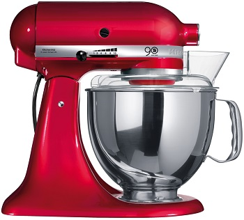 KITCHENAID 5KSM150PSECA